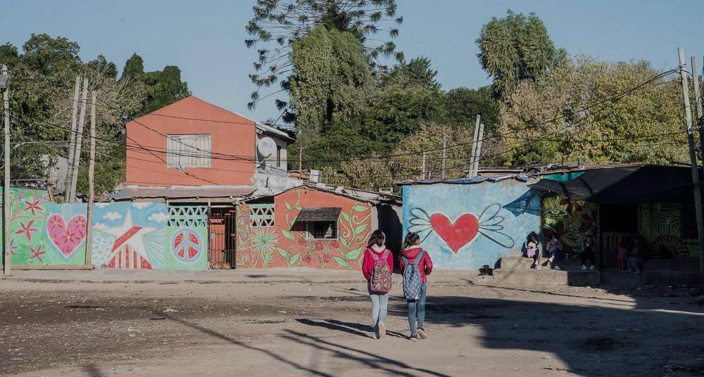 Donar Proyecto Horizonte